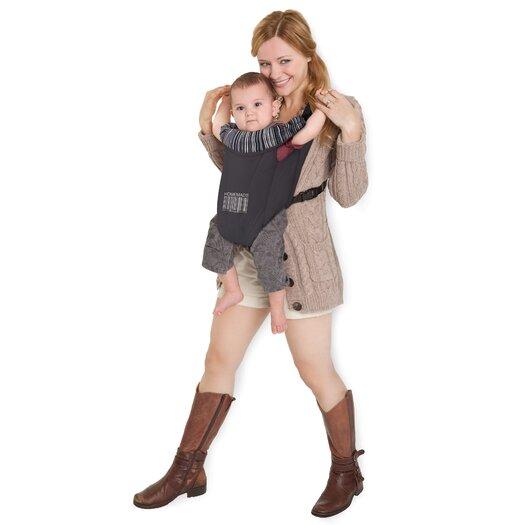 Snugli Front Snugli Baby Carrier