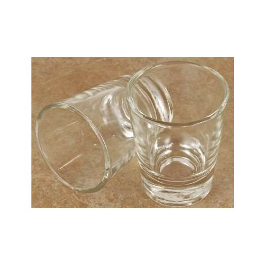 La Pavoni 1.5 oz. Shot Glass