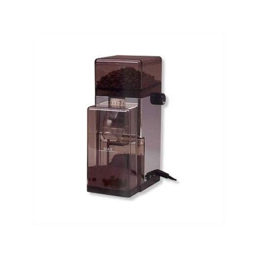 La Pavoni Electric Burr Coffee Grinder