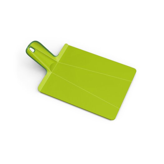 Joseph Joseph Chop2Pot Plus Large Chopping Board in Green