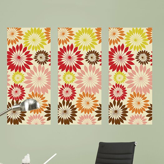 WallPops! Sheets Carnivale Wall Decal