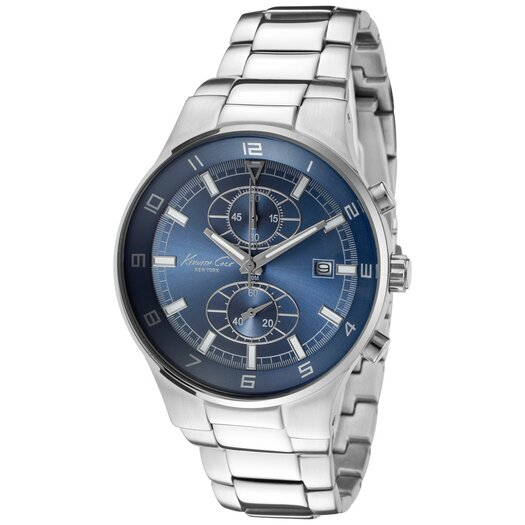 Kenneth Cole Men's Chronograph Round Watch