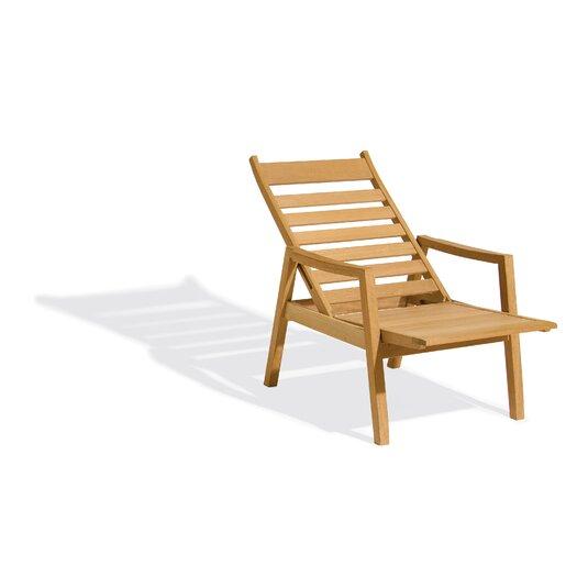 Oxford Garden Siena Reclining Armchair
