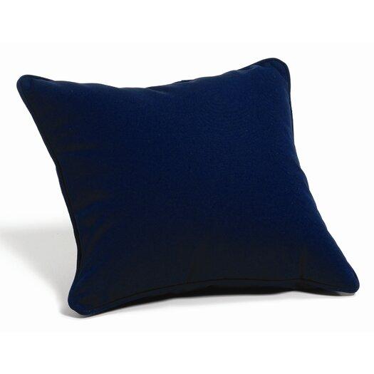Oxford Garden Sunbrella® Throw Pillow