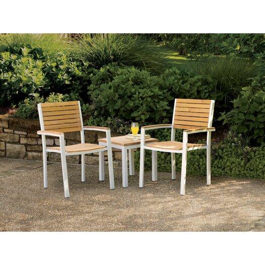 Oxford Garden Travira Armchair (Set of 2)