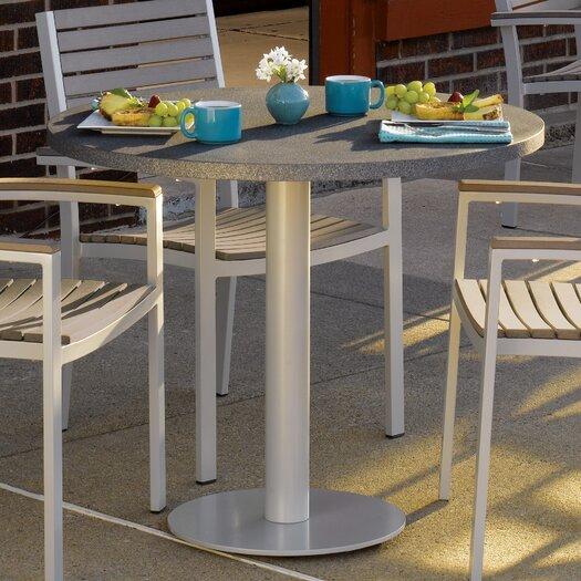 Oxford Garden Travira Bar Table