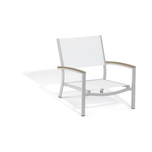 Oxford Garden Travira Sling Beach Chair