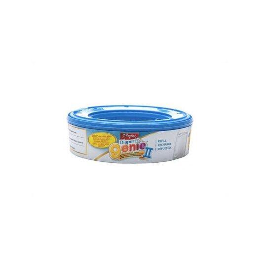 Playtex Diaper Genie II Refill Cassette