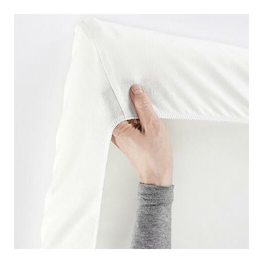 BabyBjorn Fitted Sheet for Cradle