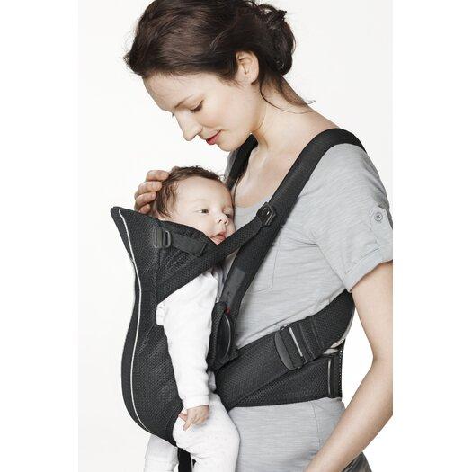 BabyBjorn Active Mesh Baby Carrier