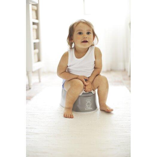 BabyBjorn Smart Potty