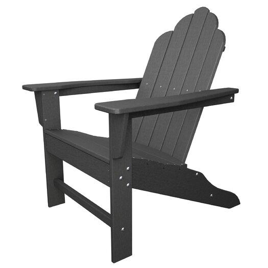 POLYWOOD® Long Island Adirondack Chair