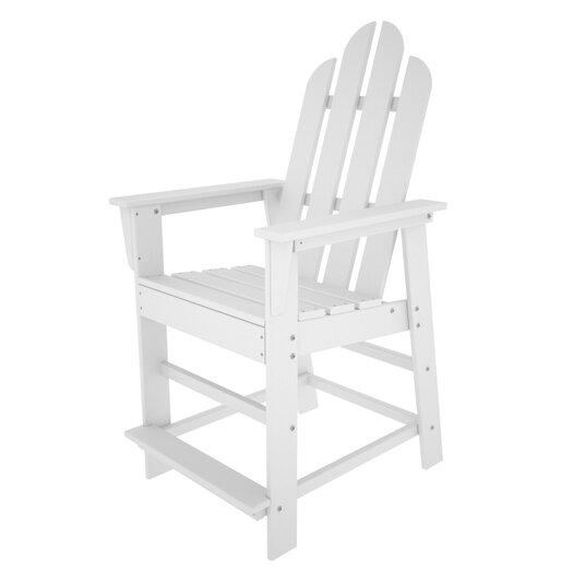 POLYWOOD® Long Island High Adirondack Chair