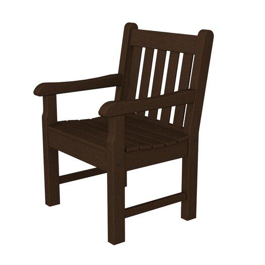 POLYWOOD® Rockford Dining Arm Chair