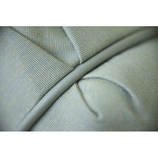 POLYWOOD® Club Chair With Cushions