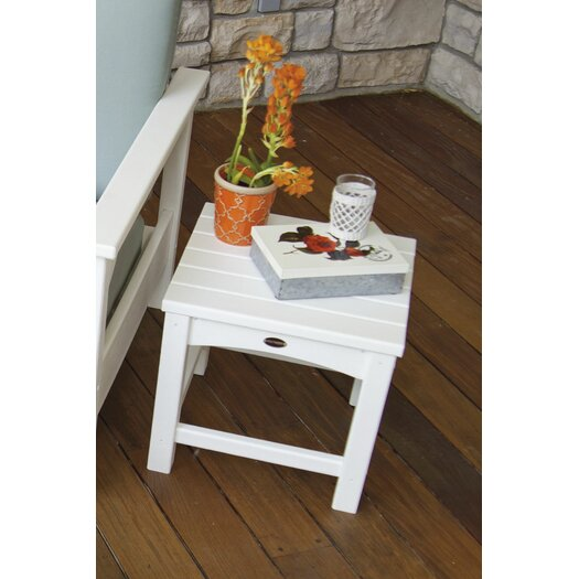 POLYWOOD® Club 3 Piece Deep Seating Set