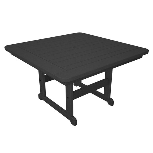 POLYWOOD® Park Square Dining Table