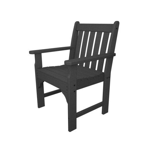POLYWOOD® Vineyard Lounge Arm Chair