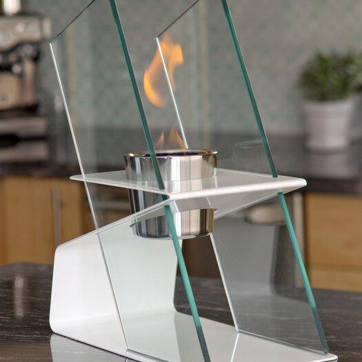 Decorpro Kaskade Bio Ethanol Fireplace