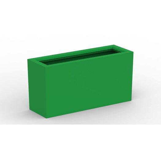 Decorpro Aberdeen Rectangle Planter Box