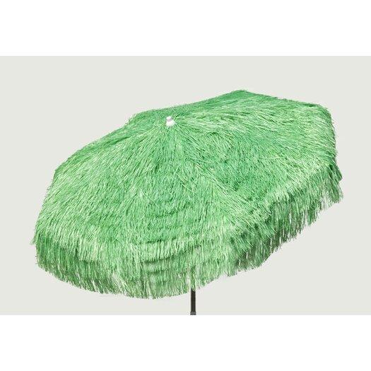 "Parasol 7'6"" Palapa Umbrella"
