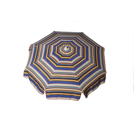 Parasol 6' Italian Beach Umbrella
