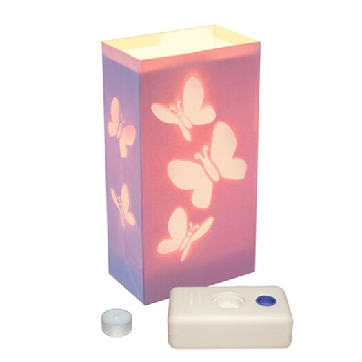 Luminarias Butterfly Kit