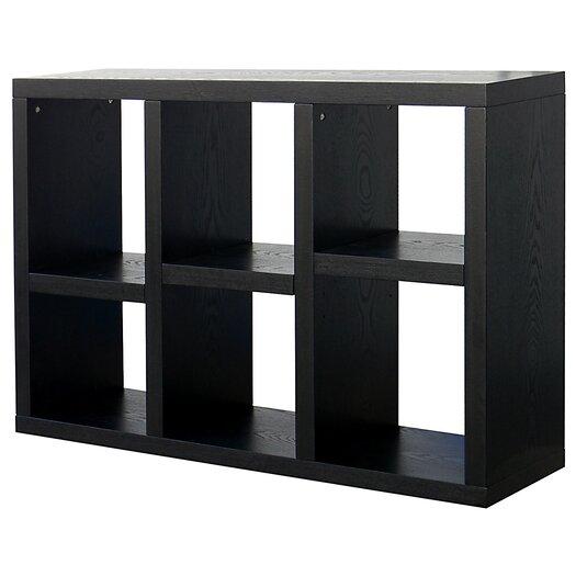 """DonnieAnn Company Richdale 33.5"""" Bookcase"""