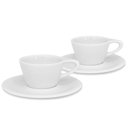 notNeutral LINO Double Cappuccino Gift Set