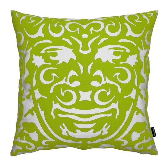 Triton 1 Throw Pillow