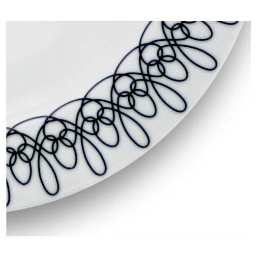 "notNeutral Ribbon 12"" Platter"
