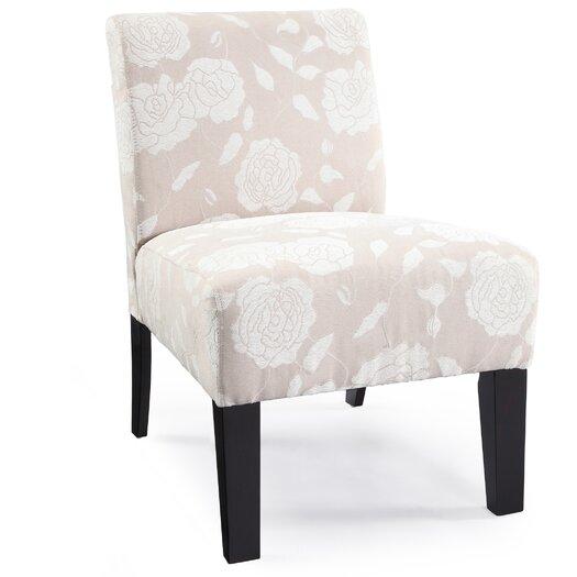 DHI Deco Rose Slipper Chair