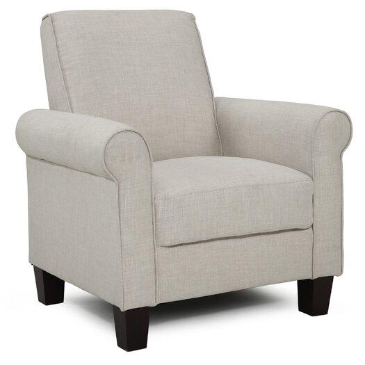 DHI Rollx Arm Chair