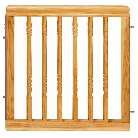 Evenflo Safety Home Decor Swing Gate