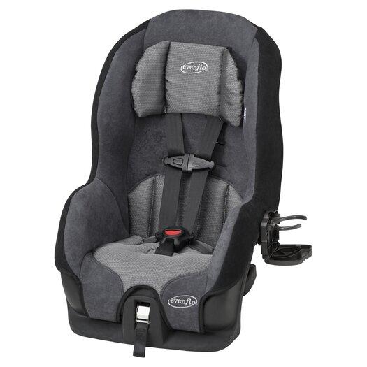 Evenflo Tribute Sport Convertible Car Seat