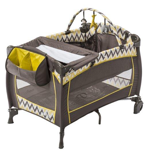 Evenflo Portable BabySuite Premier