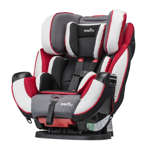 Evenflo Symphony Ocala Elite Convertible Car Seat