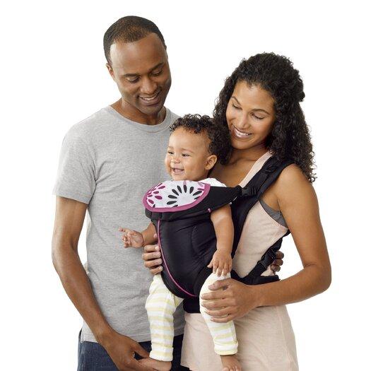Evenflo Active Carolina Baby Carrier