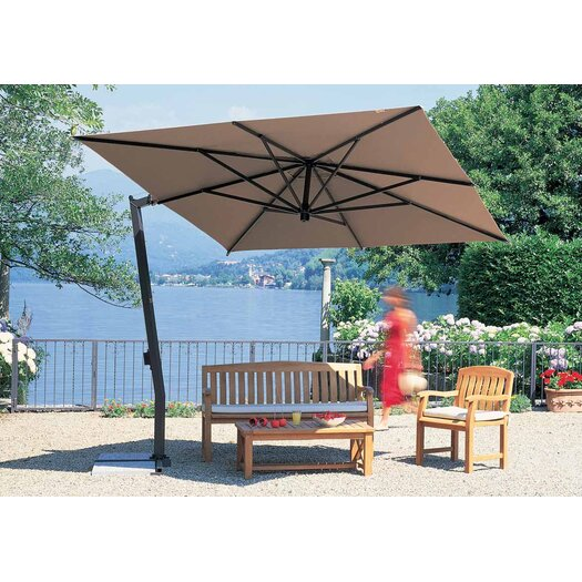 FIM 9.5' C-Series Cantilever Umbrella