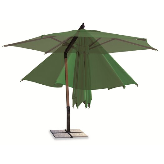 FIM 10.5' C-Series Cantilever Umbrella