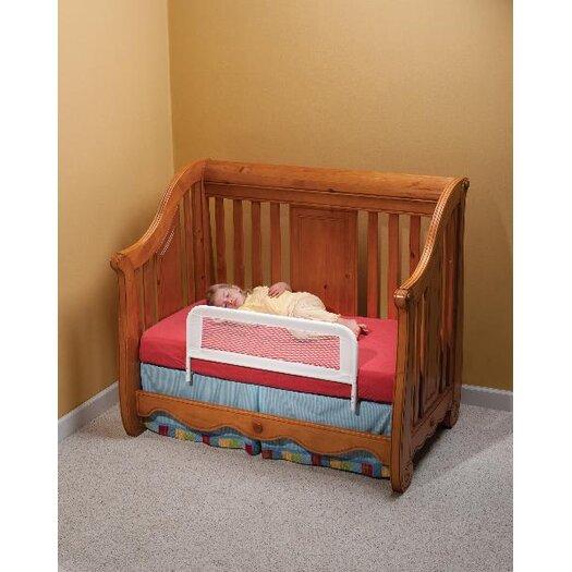 KidCo Convertible Crib Bed Rail Mesh
