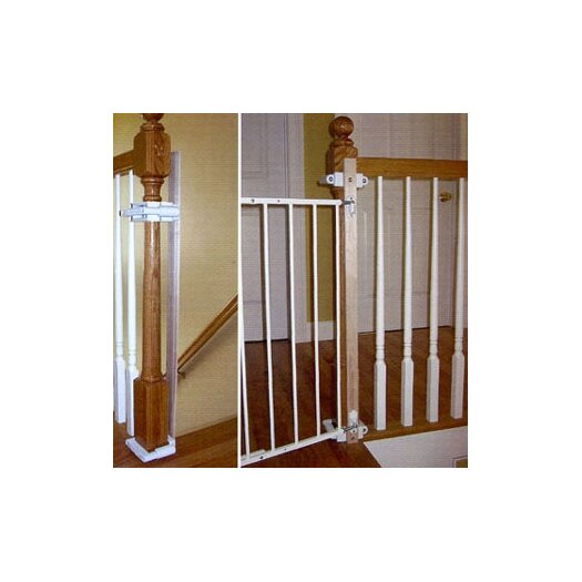 KidCo Safety Stairway Gate Installation Kit