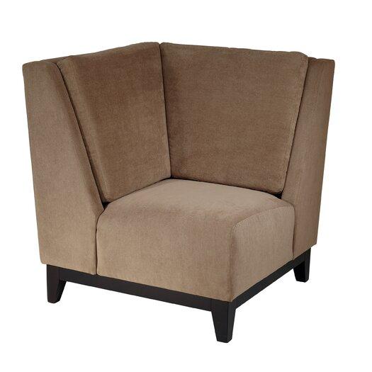 Ave Six Merge Corner Chair