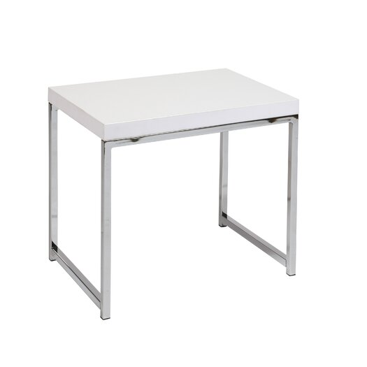 Ave Six End Table