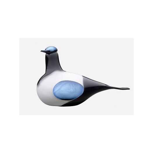 Birds by Toikka Magpie Bird Figurine