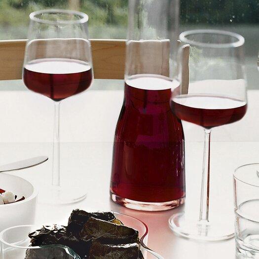 iittala Essence Red Wine Glasses