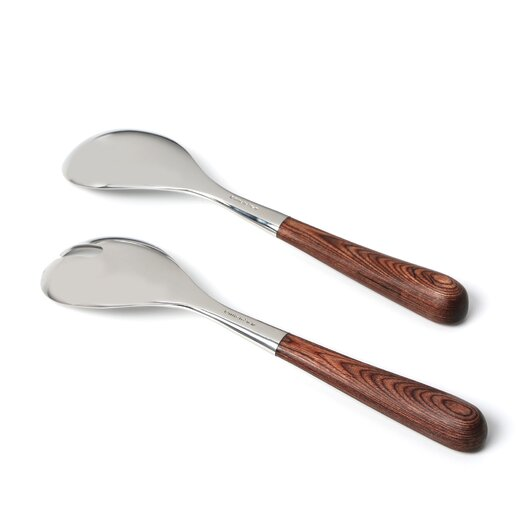 iittala Piano Workshop 2 Piece Serving Set