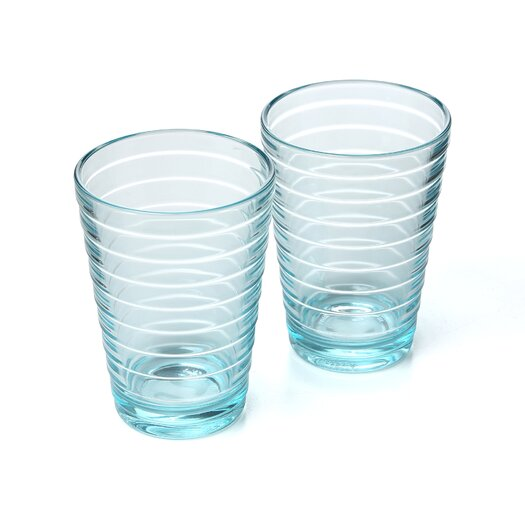 Aino Aalto 11.2 oz. Water Glass