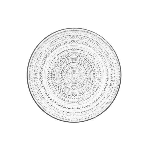 """iittala Kastehelmi 12.5"""" Plate"""