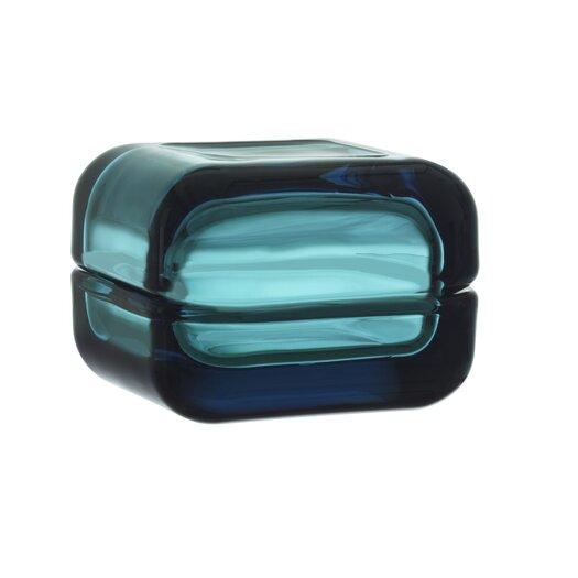 iittala Vitriini Small Glass Box